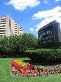 The Canterbury Apartments photo #1