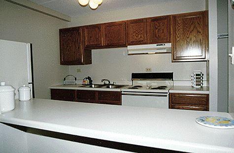 Timber Creek Apartments Woodridge Il