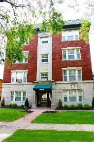 Studio apartment 11095 Lake Avenue Apartments photo #1