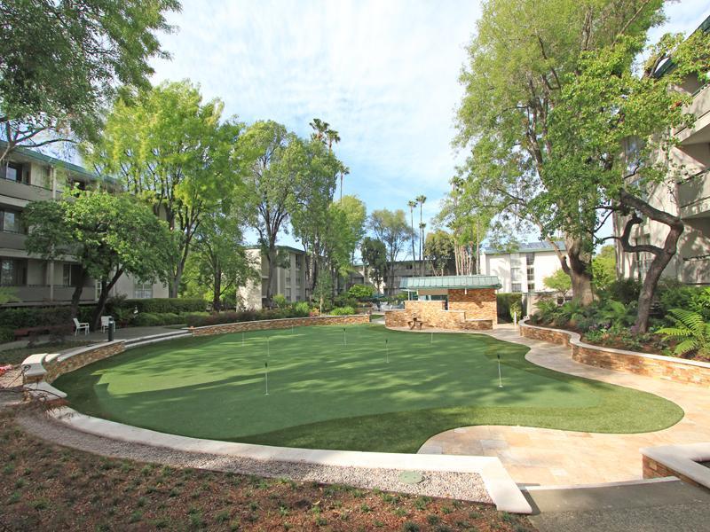 Palo Alto Plaza - 1 BR Apartments photo #1