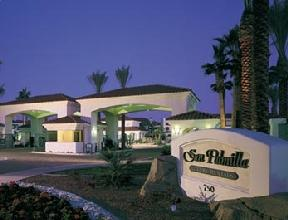 San Palmilla Apartments photo #1