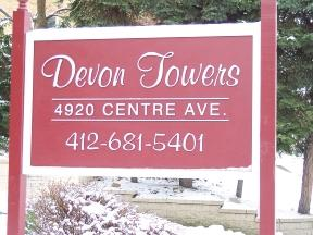 Devon Towers Apartments photo #1