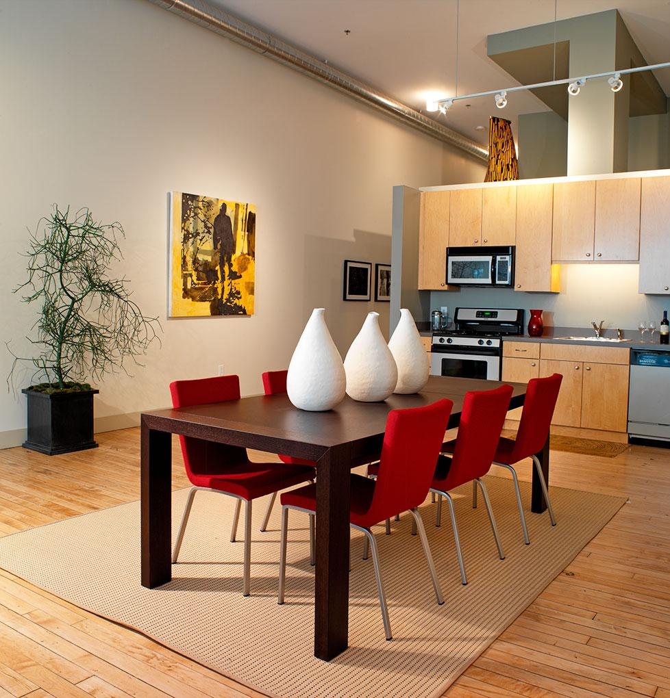 The Westminster Lofts Apartments photo #1