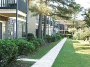 Cedarwood Apartments photo #1
