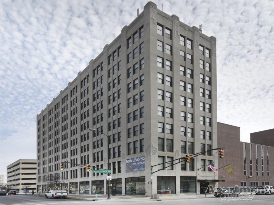 333 Penn Apartments photo #1