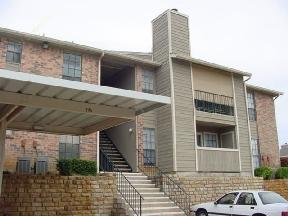 Dove Park Apartments photo #1