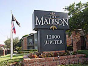 Madison Apartments photo #1