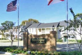 Sandpiper Townhomes Apartments photo #1