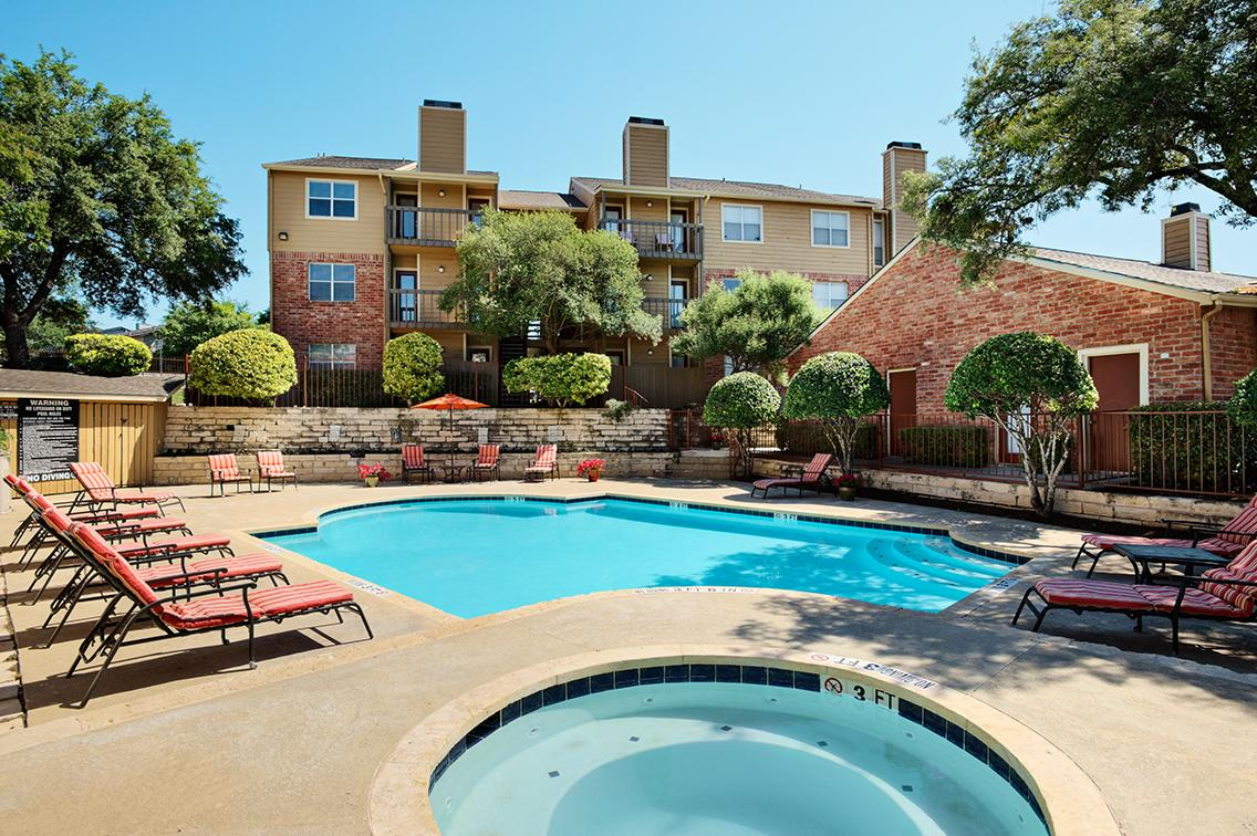 Oaks Of Northgate An Income Based Community Apartments