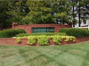 Addison Park Apartments Photo #1
