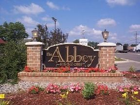 The Abbey Apartments photo #1