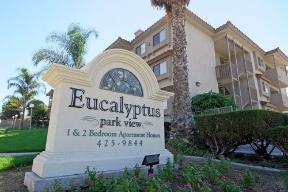 Eucalyptus Park View Apartments photo #1