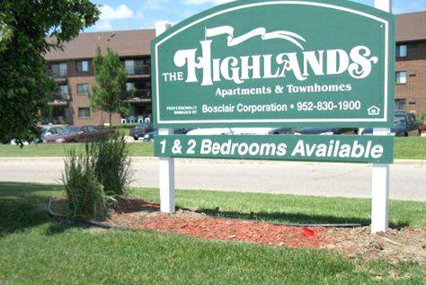 The Highlands Apartments photo #1