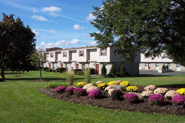 Saddle Club Townhomes Apartments photo #1