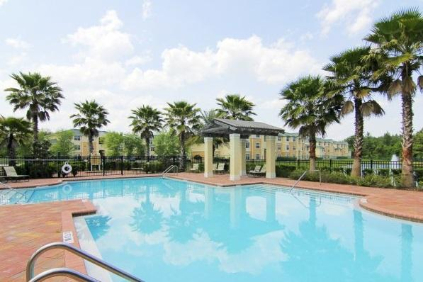 Savannah Springs Apartments photo #1
