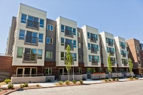 Element 42 Apartments photo #1
