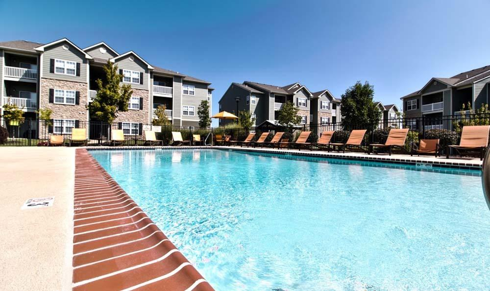 Apartments For Rent In Richmond Mo