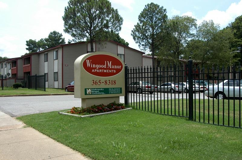 Apartment for rent in Memphis. $535/mo Apartments photo #1
