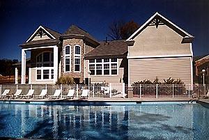 Pinnacle Pointe Apartments photo #1