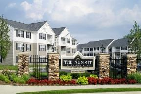 The Summit At Owings Mills photo #1