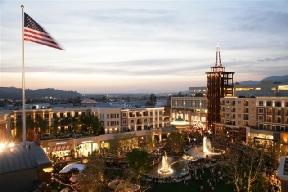 The Residences at the Americana at Brand Apartments photo #1