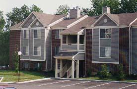 Northwest Woods Apartments photo #1