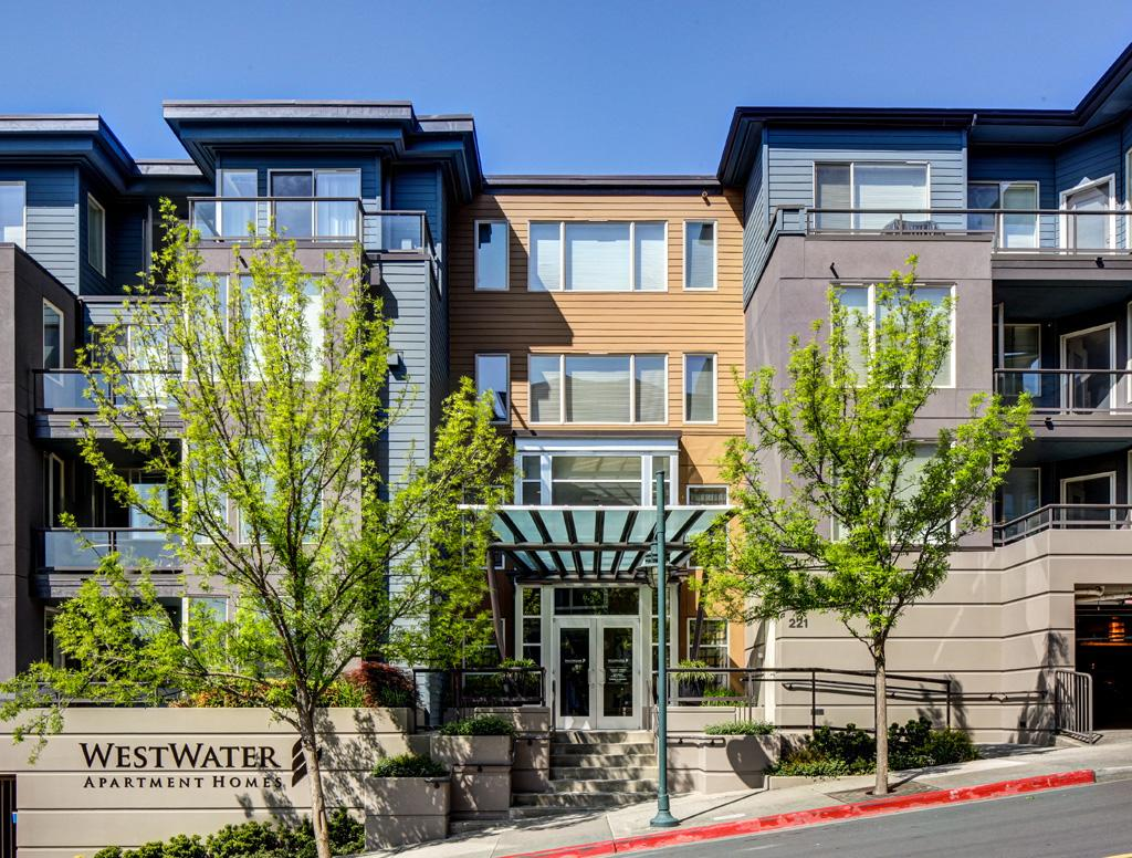 Westwater Apartments photo #1