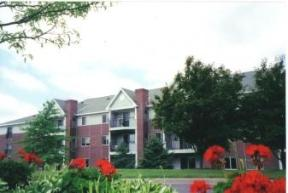 The Lexington Apartments & Townhomes photo #1