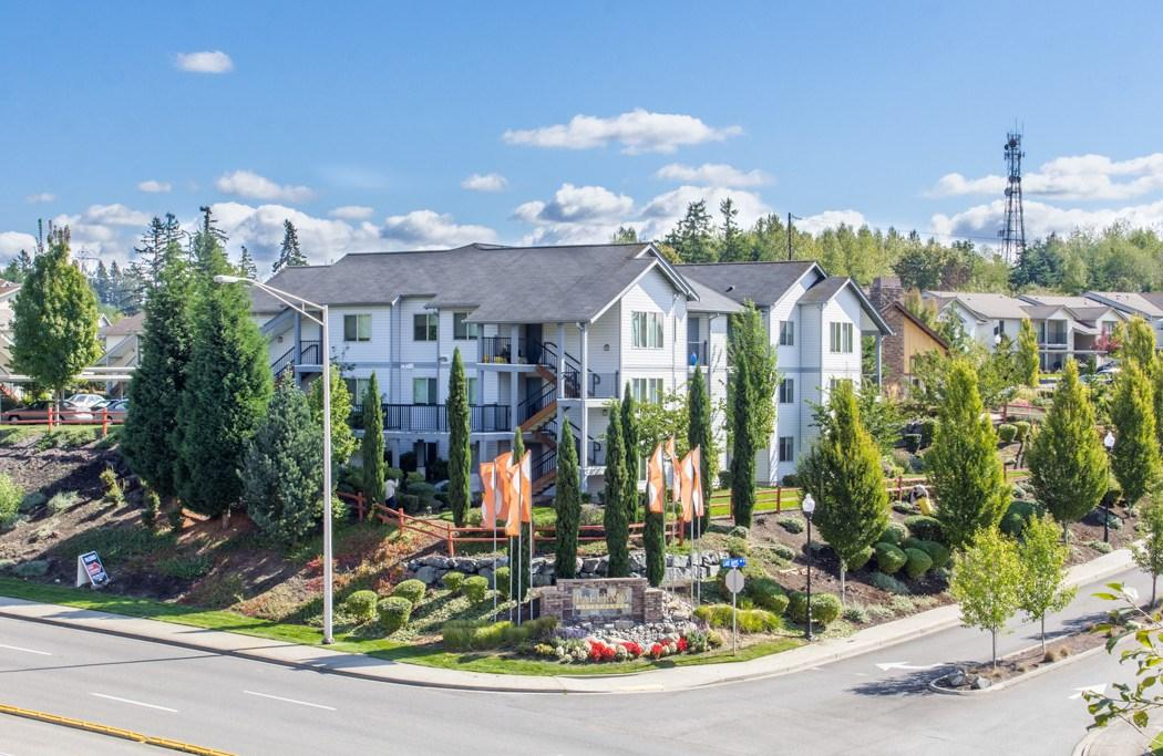 Lakeland Hills Apartments Wa