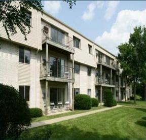 The Fairways Apartments photo #1