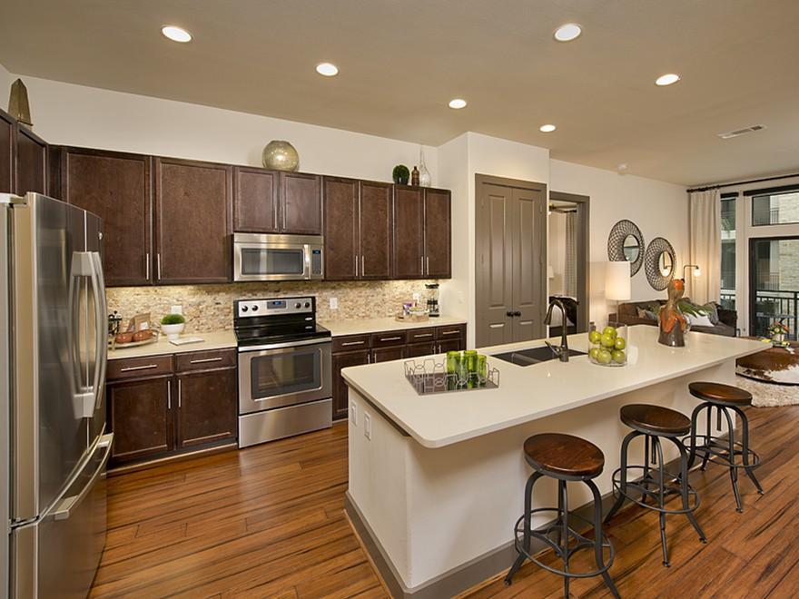 Broadstone Post Oak Apartments Houston Tx Walk Score