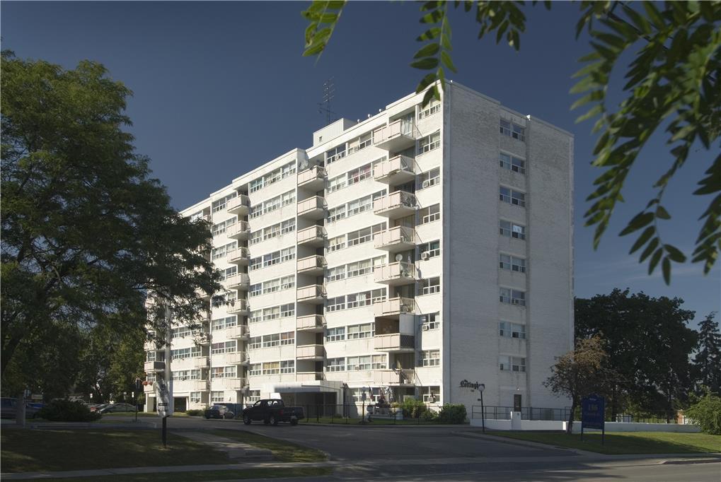 Downtown Brampton Apartments