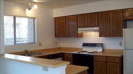 Two BR Apartment - Located just 10 minutes from downtown Albuquerque, NM. Apartments photo #1