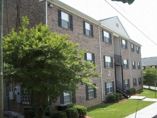 Rocky Top Apartments photo #1