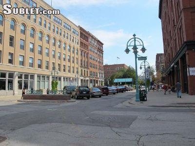 Historic Third Ward Milwaukee WI photo #1