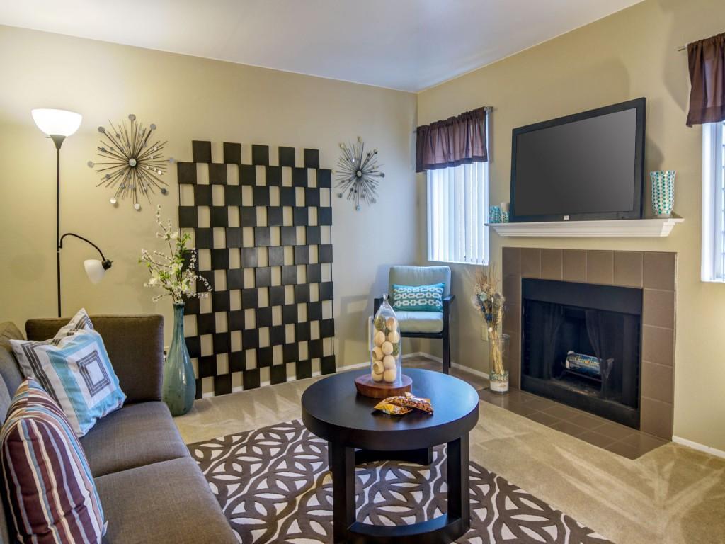 Miramonte Lodge Apartments photo #1