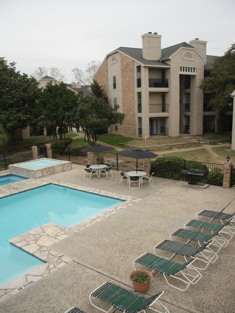 Salado Crossing Apartments - San Antonio, TX - Yelp
