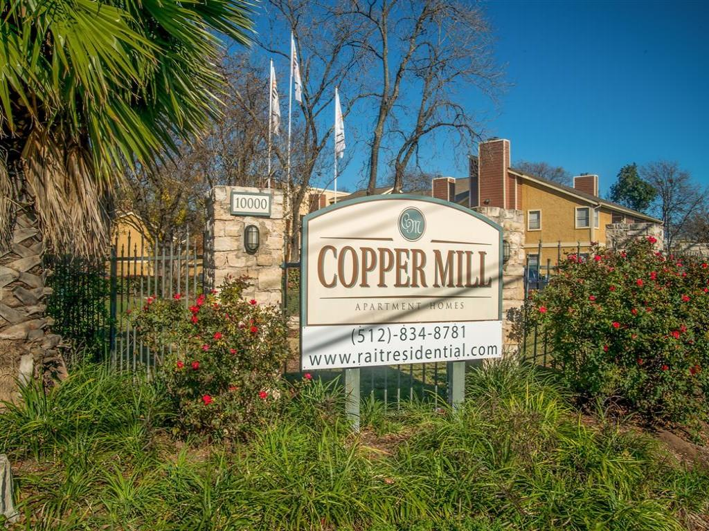 Copper Mill Apartments photo #1