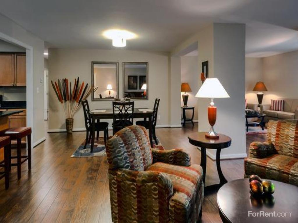 Residences At Pomona Park Apartments Pikesville Md Walk