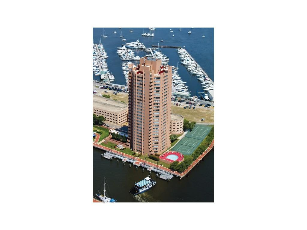 Harbor Tower Apartments photo #1