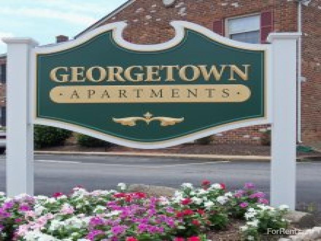 Georgetown Apartments photo #1