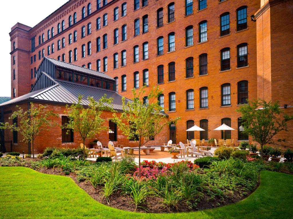 The Cork Factory Apartments, Pittsburgh PA - Walk Score