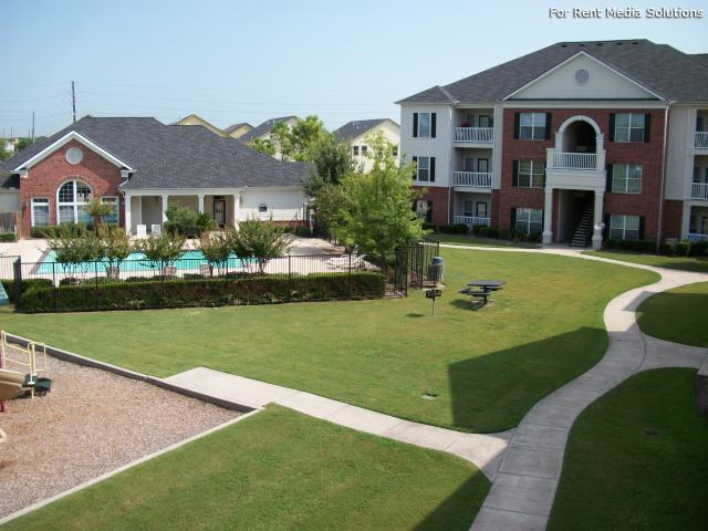 City Parc I at West Oaks Apartments photo #1