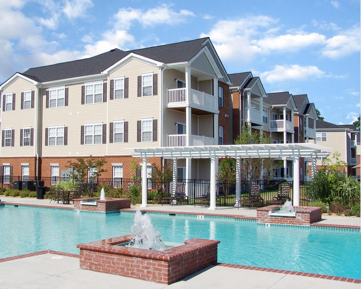Belmont at greenbrier apartments chesapeake va walk score One bedroom apartments in chesapeake