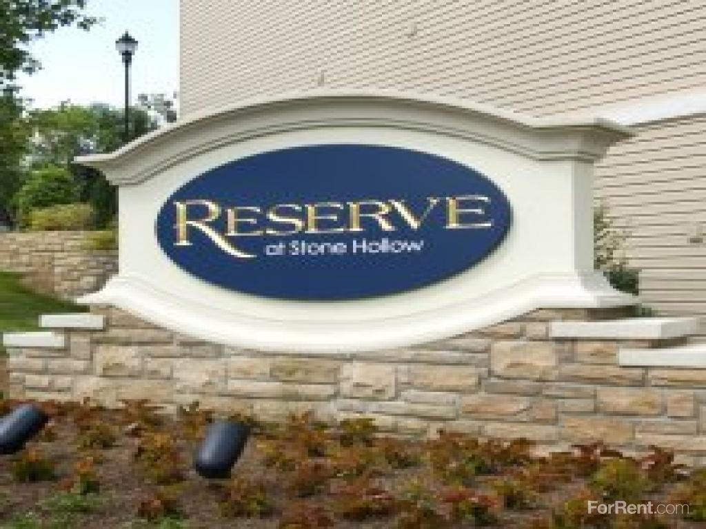 Reserve at Stone Hollow Apartments photo #1