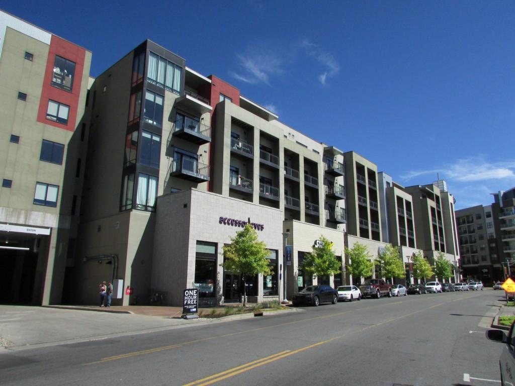 320 11th Ave Apartments Nashville Davidson TN Walk Score