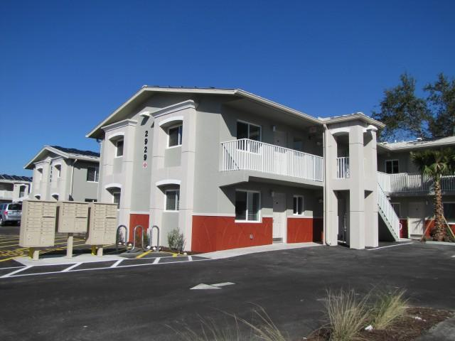 Housing Authority of the City of Ft. Myers Apartments ...