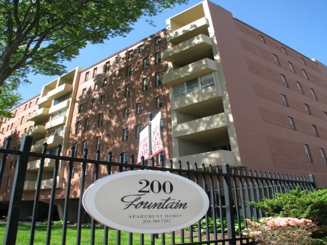 200 Fountain Apartment Homes Apartments photo #1