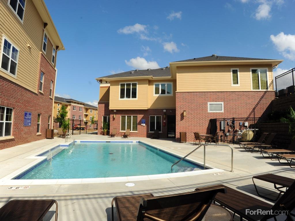 Montclair Village Apartments Omaha
