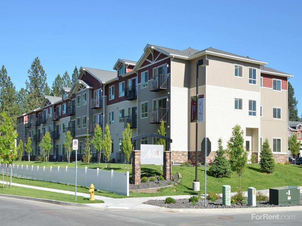 Affinity at South Hill - Luxury Senior Living in Spokane ...